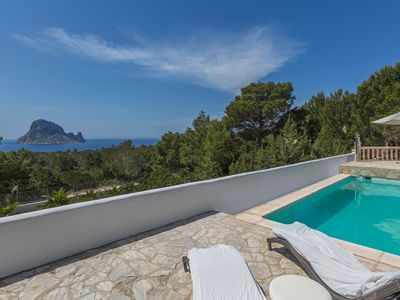 Photo for Very Elegant Villa Orion to rent in Ibiza by My Rental Homes