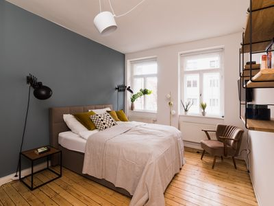 Photo for Apartment SoHo 2 in the middle of Lindenau