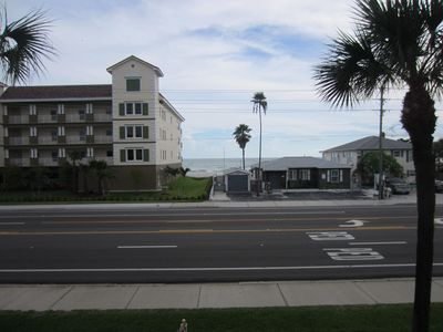 Photo for Beautiful  1.5 BR Condo Steps Away from White Sandy Beaches