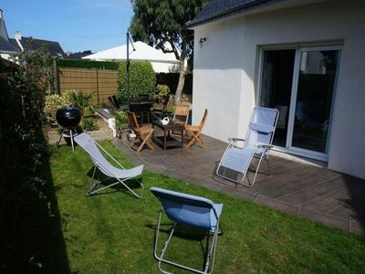Photo for Villa Quiberon, 4 bedrooms, 8 persons