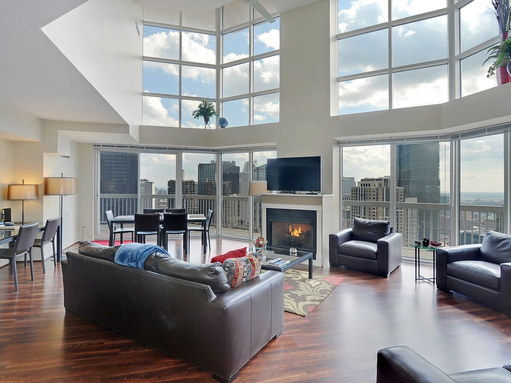 Bedroom Houses For Rent 55 56th Fl Magmile Penthouse Duplex Views Homeaway
