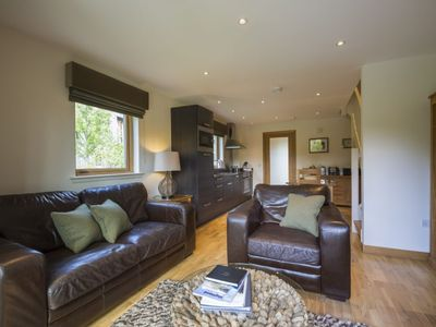 Photo for Mains of Taymouth, Kenmore ~ 5* 1 Maxwells - sleeps 2 guests  in 1 bedroom