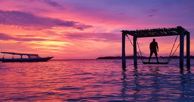 Photo for Paradise awaits at Grand Sunset Gili Air!