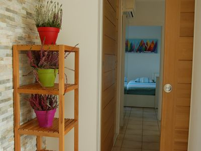 Photo for House with calm and bright garden, Exit Motorway Airport Nîmes Garons