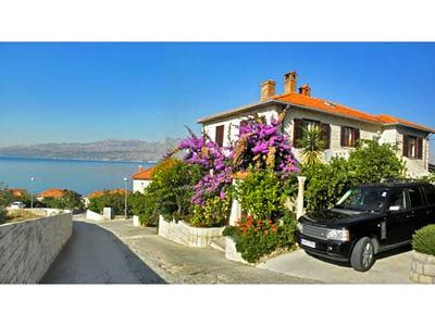 Photo for 1BR Apartment Vacation Rental in Brac