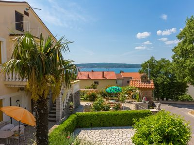 Photo for Holiday apartment 350 m to Adriatic Sea