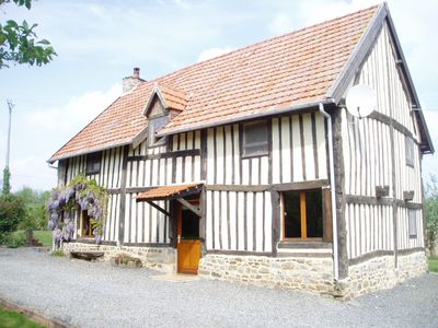 Photo for La Grange is a 5 bedroom 17th Century House with it's own private pool.