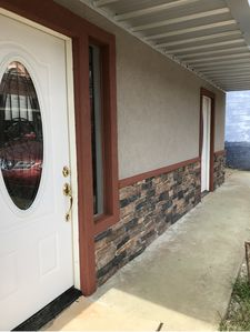 Photo for Small Efficiency Apartment in Quiet Lake Community