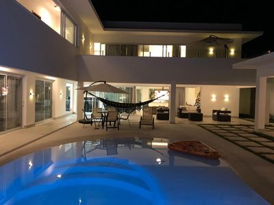 Photo for House in juquehy with BBB and heated pool