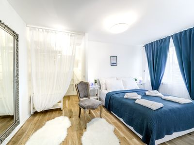 Photo for Superior Stay Zagreb
