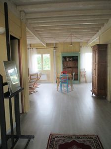 Photo for 2BR Apartment Vacation Rental in Vic-Fezensac, Occitanie