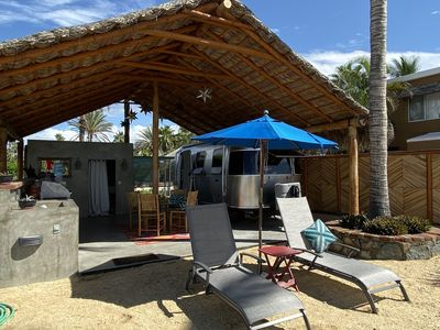 Photo for 1BR Guest House Vacation Rental in Todos Santos, BCS