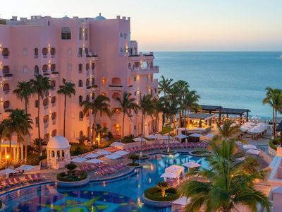 Photo for DISCOUNTED Pueblo Bonito Rose- Suite(sleeps 4) with Ocean View!