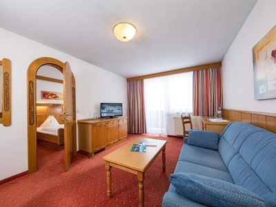 Photo for 1BR Hotel Vacation Rental in Kaprun