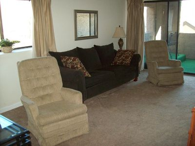 Photo for Two Bedroom Condo in Downtown Gatlinburg (Unit 212)