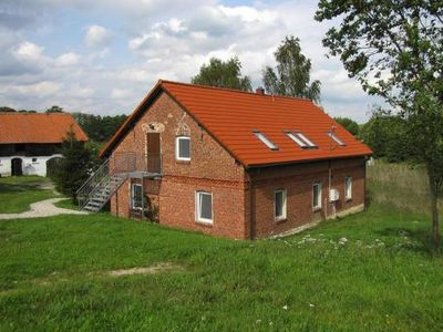 Photo for Holiday flat, Najdymowo  in Masurische Seenplatte - 9 persons, 3 bedrooms