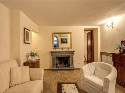 Photo for Apartment in the center of Rome with Air conditioning (637832)