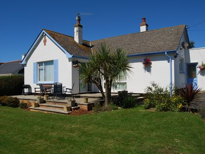 Photo for Spacious And Comfortable Traditional Croyde Cottage- short walk to beach