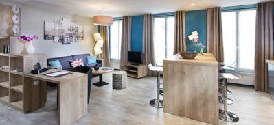 Photo for Luxury apartment at Vincennes 4****