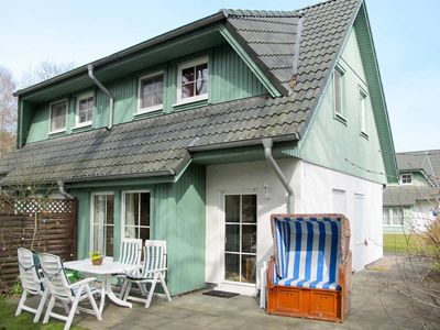 Photo for Vacation home Im Kiefernweg  in Zinnowitz, Usedom - 4 persons, 2 bedrooms