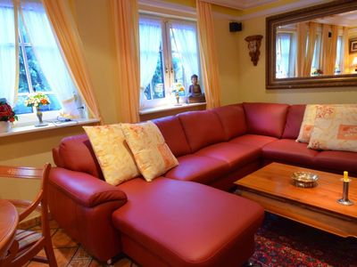 Photo for House 251 m from the center of Gager with Parking, Internet, Washing machine, Terrace (91239)