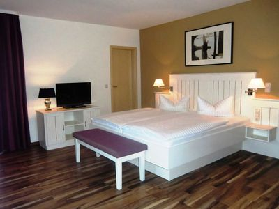Photo for Double Room 4 - Pension Will