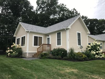 """Photo for The """"Little Sandpiper"""" 2 BD 1 1/2 BA Cottage"""
