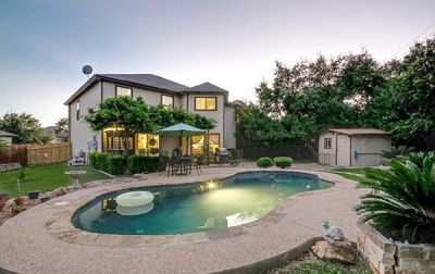 Photo for 2,850 Sq Ft Cozy Home with a Private Pool near Seaworld/Lackland AFB