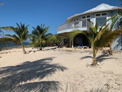 Photo for Little Cayman Escape- Lighthouse Views of the Caribbean Sea