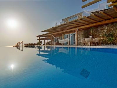 Photo for 12BR House Vacation Rental in Mykonos