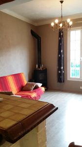 Photo for 3 rooms apartment in a Nicoise house near the Promenade des Anglais.