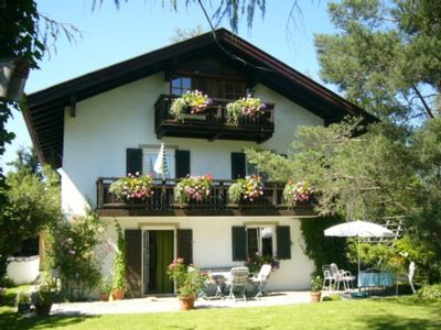 Photo for Holiday apartment Unterammergau for 2 - 3 persons with 2 bedrooms - Holiday apartment
