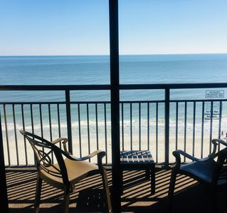 Photo for Spectacular Oceanfront Condo/ Recently remodeled