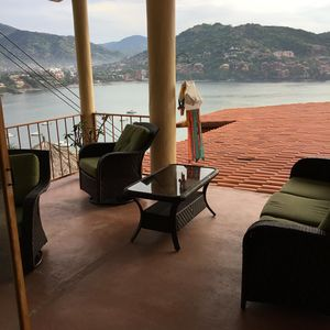 Photo for Nice vacation place to relax under the hot sun of zihuatanejo