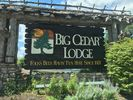 1BR Lodge Vacation Rental in Ridgedale, Missouri