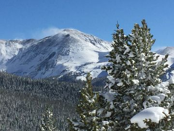 Snowblaze (Winter Park, Colorado, United States)