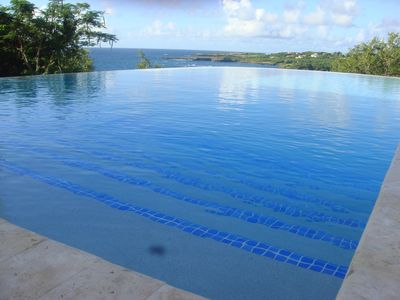Photo for Apartment Vacation Rental in St Davids, Grenada