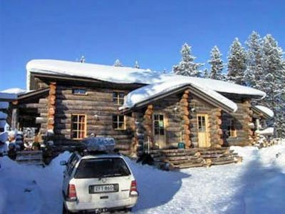 Photo for Vacation home Soukkelokumpu 2 in Kuusamo - 8 persons, 4 bedrooms