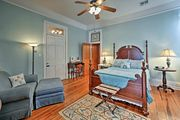NEW! 2BR Donaldsonville Historic District Townhome