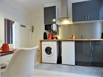 Photo for Apartment in the city center - Ideal for couples