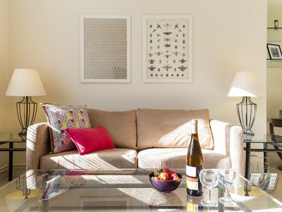 Photo for Lovely 1 Bed Home in Westminster