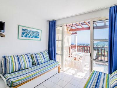 Photo for Village Cap Esterel - Maeva Individual - 2 Rooms 4/5 People Comfort