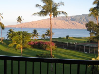 Photo for 2 Week timeshare in Kihei Maui Hawaii. September dates, superior ocean view room