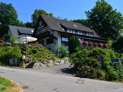 Photo for Breathtaking panoramic views of the Black Forest heights or over the Rhine valley
