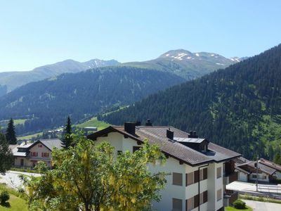 Photo for Apartment Tgèsa Palits Oliveri in Sedrun - 6 persons, 2 bedrooms