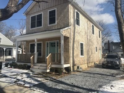 Photo for Greenport Village Beauty - brand new home!