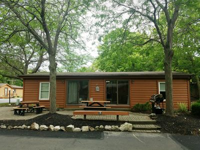 Photo for Close to the Pool!  Put-In-Bay Lighthouse - Island Club Unit #17