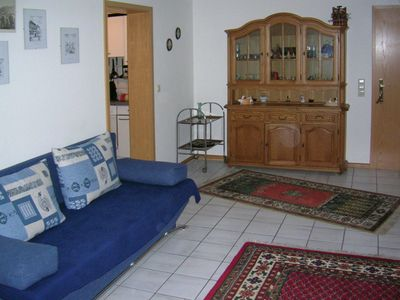 Photo for Apartment 55sqm, max. 4 people - home Marbach