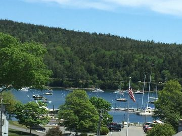 Northeast Harbor, Mount Desert, ME, USA