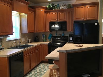 Photo for New Rental - Now booking for 2019 - Wifi Included, complimentary golf cart